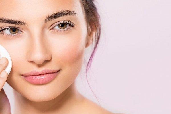 Peeling af huden - Fjerner død og gammel hud og gendanner ny