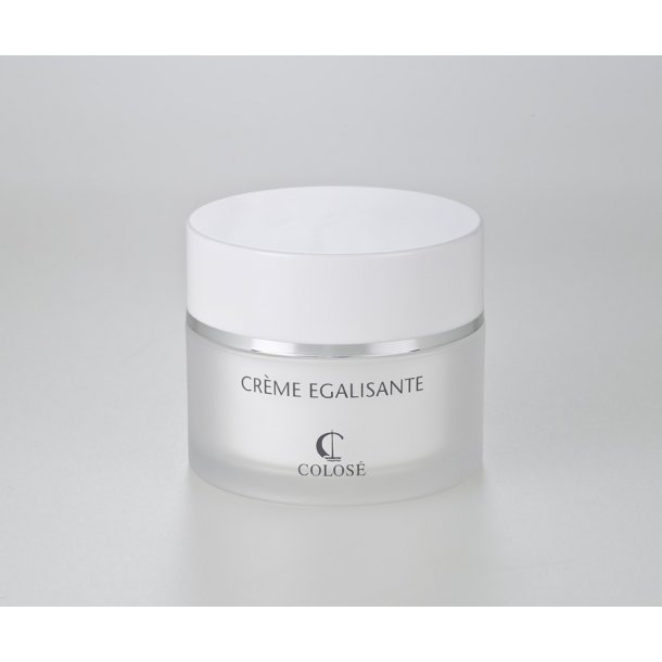 Collagen anti age creme