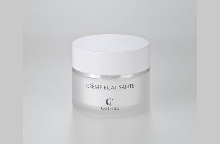 Collagen anti age creme - til tør og stresset hud, 50ml