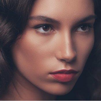Highlightere og Bronzer, flot naturlig glød til din makeup