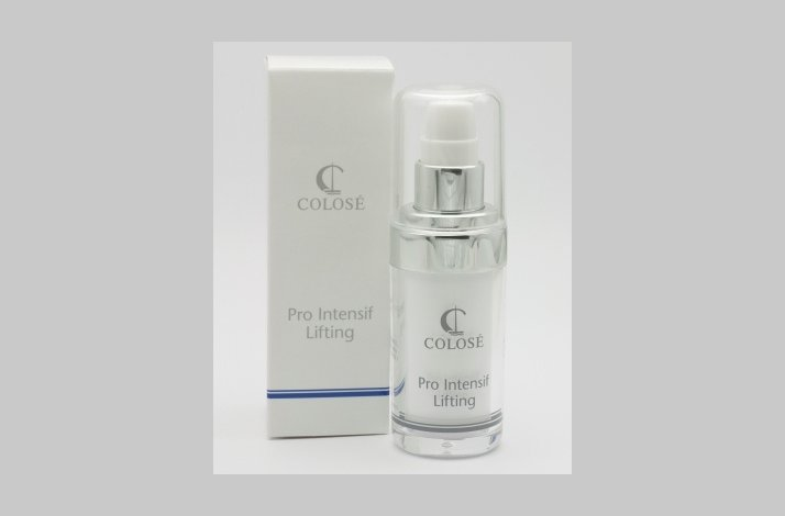 Pro Intensif Lifting 30 ml. Intensiv rynkecreme