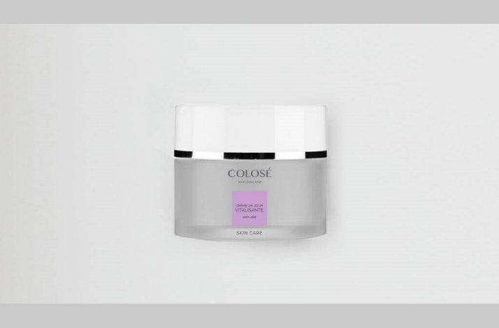 Hyaluron Anti Age Creme Modvirker Hudens Aldring og Genopretter Skader, 50ml