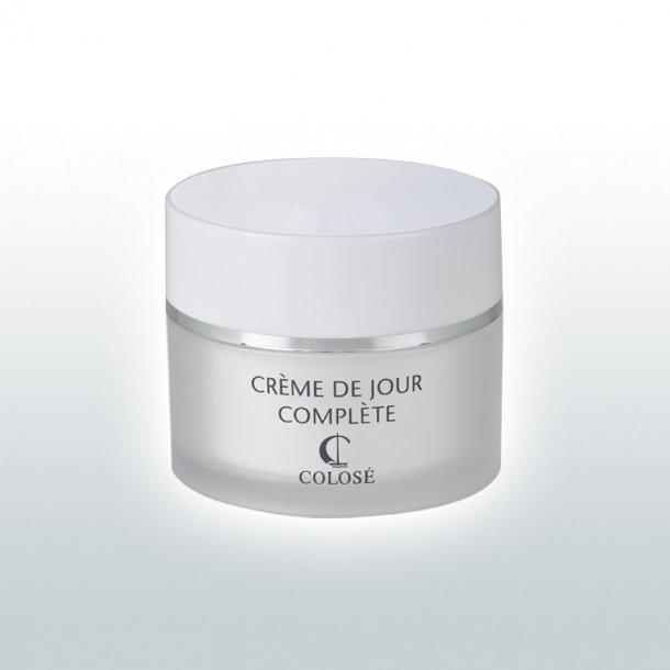 Dagcreme Complete, til ung tør hud